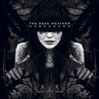 The Dead Weather. Horehound (CD)
