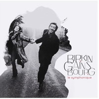 Jane Birkin. Birkin Gainsbourg Le Symphonique (CD)