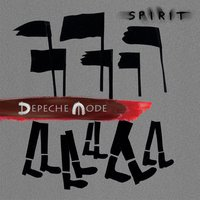 Depeche Mode. Spirit (CD)
