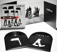 Depeche Mode. Spirit (2 LP)
