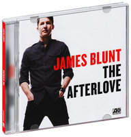 James Blunt. The Afterlove (CD)