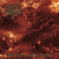 Dark Funeral. Angelus Exuro Pro Eternus (CD)