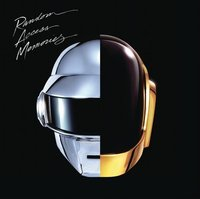 Daft Punk. Random Access Memories (CD)