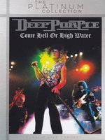 Deep Purple. Come Hell Or High Water (Live 1993) (DVD)