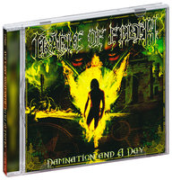Cradle Of Filth. Damnation And A Day (CD)