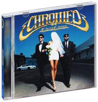Chromeo. White women (CD) PLG