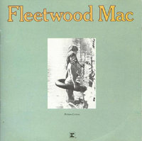 Fleetwood Mac. Future Games (CD)