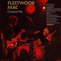 Fleetwood Mac. Fleetwood Mac's Greatest Hits (CD)