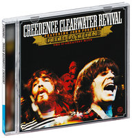 Creedence Clearwater Revival. Chronicle: The 20 Greatest Hits (CD)