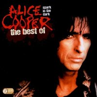 Alice Cooper. Spark In The Dark: The Best Of (2 CD)