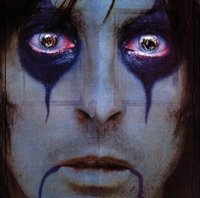 Alice Cooper. From The Inside (CD)