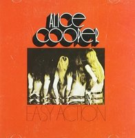 Alice Cooper. Easy Action (CD)