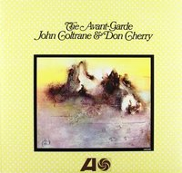 John Coltrane & Don Cherry. The Avant-Garde (CD)