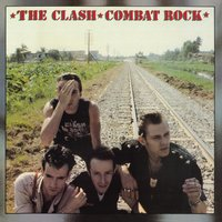 The Clash. Combat rock (remastered) (CD)