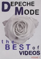 Depeche Mode. The Best Of Videos Volume 1 (2 DVD)