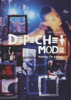 Depeche Mode. Touring The Angel: Live In Milan (DVD)