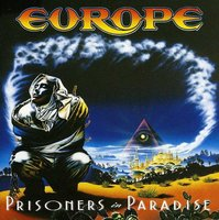 Europe. Prisoners In Paradise (CD)