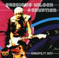 Eruption. Greatest Hits (CD)