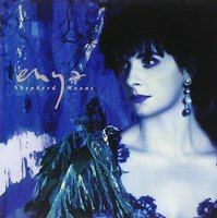 Enya. Shepherd Moons (CD)
