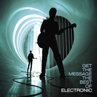 Electronic. Get The Message The Best Of (CD)