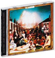 Electric Light Orchestra. Secret Messages (CD)