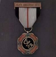 Electric Light Orchestra. ELO's Greatest Hits (CD)