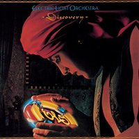 Electric Light Orchestra. Discovery (CD)