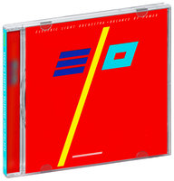 Electric Light Orchestra. Balance Of Power (CD)