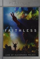 Faithless. Live at Alexandra Palace (Platinum Collection) (DVD)