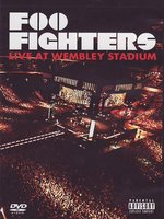 Foo Fighters. Live At Wembley Stadium (DVD)