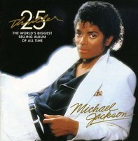 Michael Jackson. Thriller. (25th Anniversary Edition) (CD)