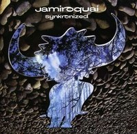 Jamiroquai. Synkronized (CD)