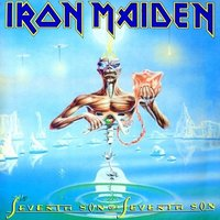 Iron Maiden. Seventh Son Of Seventh Son (CD)