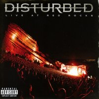 Disturbed. Live At Red Rocks (CD)