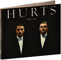 Hurts. Exile (CD)