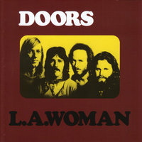 The Doors. L.A. Woman (40th Anniversary) (CD)
