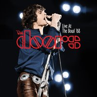 The Doors. Live At The Bowl '68 (CD)