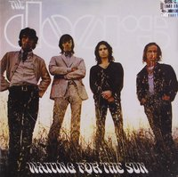 The Doors. Waiting For The Sun (40th Anniversary) (CD)