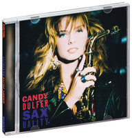 Candy Dulfer. Saxuality (CD)