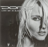 Doro. Love Me In Black (CD)