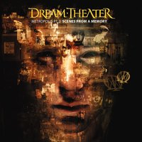 Dream Theater. Metropolis Part 2: Scenes From A Memory (CD)