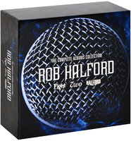 Rob Halford. The Complete Albums Collection (14 CD)