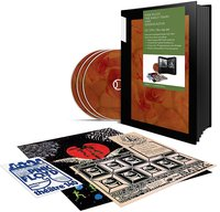 Pink Floyd. GERMIN/ATION (CD+DVD+Blu-Ray)