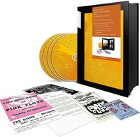 Pink Floyd. DRAMATIS/ATION (2 CD + 1 DVD + 1 Blu-Ray)
