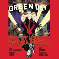 Green Day. Heart Like a Hand Grenade (DVD)