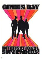 Green Day. International Supervideos (DVD)