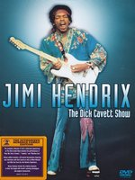 Jimi Hendrix. The Dick Cavett Show (DVD)