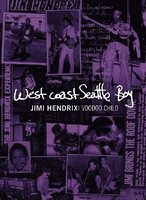 Jimi Hendrix. West Coast Seattle Boy: Voodoo Child (DVD)