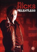 Bill Hicks. Relentless (DVD)