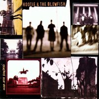 Hootie and the Blowfish. Cracked Rear View (Coloured Vinyl) (LP)